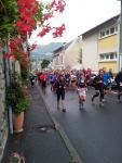 De Trail du Sancy passeert voor Les Camélias