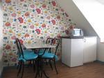 Puy de Dôme | De keuken