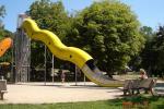 Parc Fenestre, La Bourboule