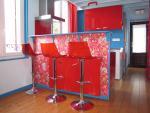 Appartement Puy de l'Angle | Die Küche