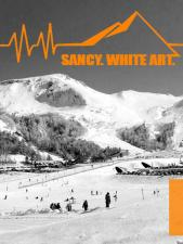 Sancy White Art 2018