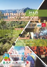 Trails du Sancy 2016
